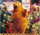 Bear in the Big Blue House Live: A First Time for Everything