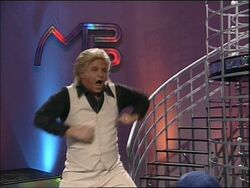 MT muppet bandstand goof