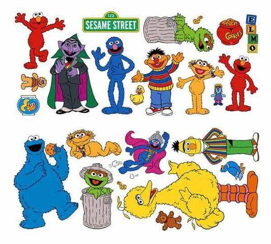File:Sesame-street-stickers.jpg