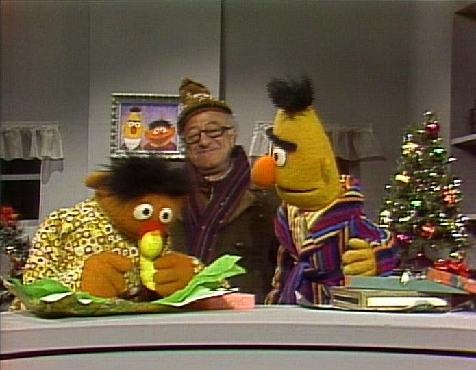 Christmas Eve on Sesame Street | Muppet Wiki | FANDOM powered by Wikia