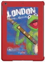 Zazzle kermit london