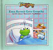 Even Kermit Gets Grouchy