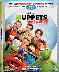 MuppetsMostWanted-Blu-ray