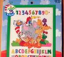 Wubbulous World of Dr. Seuss cross stitch kits