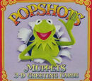Muppet greeting cards (Popshots)