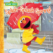 Splish-Splashy Day
