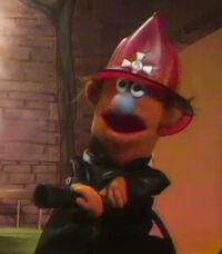 Kingfireman-fireman