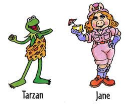 Tarzan-lookandfind