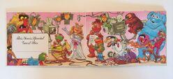 Muppet Diary 1980 - 02