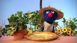 Grover-Gardening