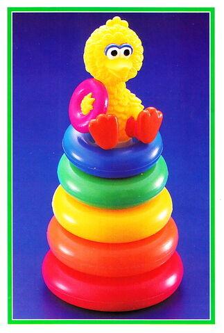 File:Tyco 1993 big bird's stacking rings.jpg