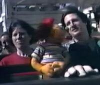 Billbarretta-muppetsonwheels