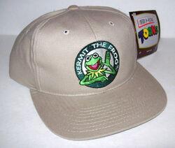 American needle 1993 kermit baseball cap hat 1