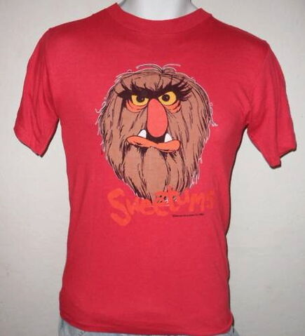 File:Artex 1983 sweetums t-shirt.jpg
