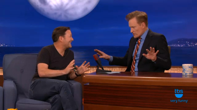 File:Ricky Gervais on Conan March 11 2014.jpg