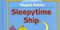 Sleepytime Ship