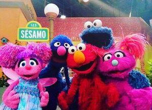 Sesamocast 2016