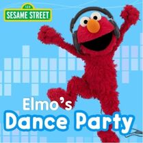 Elmo's Dance Party
