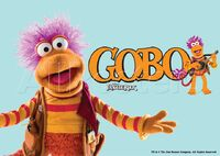 Poster Fraggle Rock-Gobo