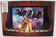 Milton bradley 1979 puzzle miss piggy valkyrie