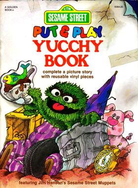 Yucchybook