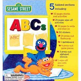 SesameStreetABCs