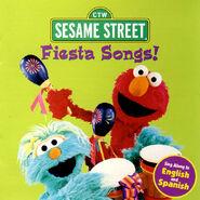 Fiesta Songs! (CD)