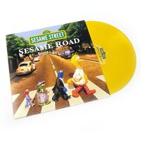 Sesame Road Record Store Day 2016