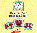 Elmo's World: Elmo Has Two!