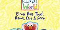 Elmo's World: Elmo Has Two!