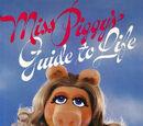 Miss Piggy books