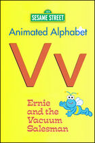 Ernie and the Vacuum Salesman