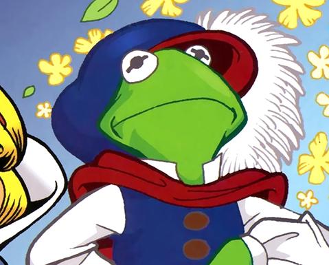 Kermit.snowwhite