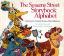 The Sesame Street Storybook Alphabet