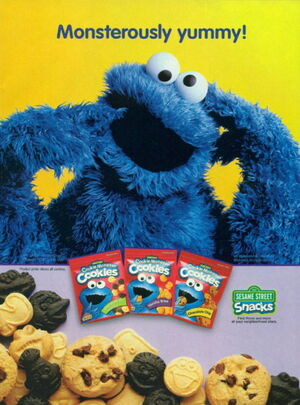 Cookies 2001