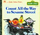 Count All the Way to Sesame Street