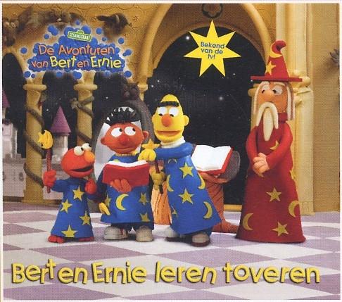 File:Bert en Ernie leren toveren.jpg