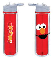 Vandor 2015 water bottle elmo