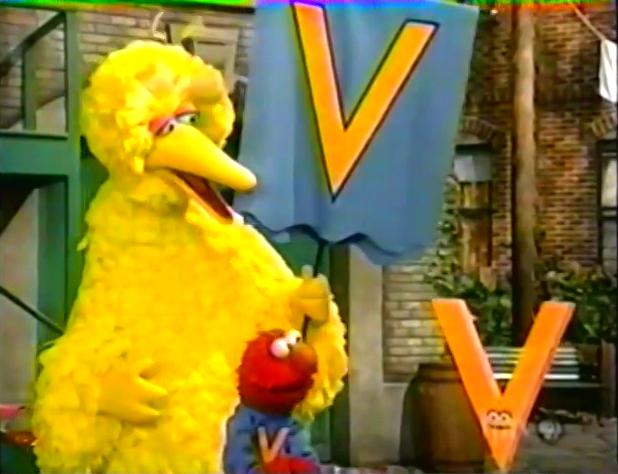 V-V-Very Strange