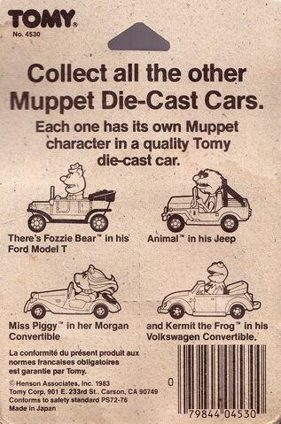 File:Tomy muppet die-cast cars package.jpg