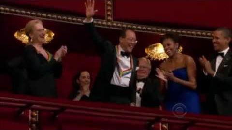 Yo-Yo Ma Kennedy Center Honors 2011 - Performance Tributes