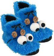 United labels 2015 cookie booties