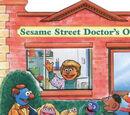 Sesame Street Doctor's Office