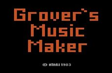 Groversmusicmaker1
