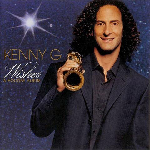 File:KennyG-Wishes(2002).jpg
