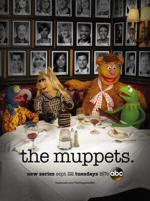 Abcmuppetsposter