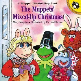 Mixed up christmas