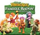 Fraggle Rockin': A Collection