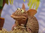 Episode 104: Crocodile & Armadillo