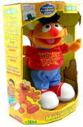 Fisher-price 2004 ernie hokey pokey 3